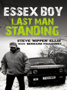 Essex Boy (eBook): Last Man Standing
